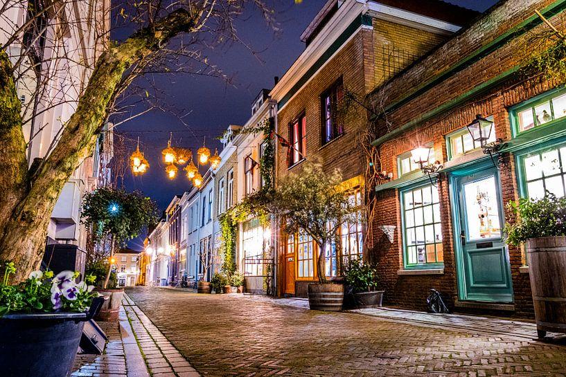 Die Engelsestraat ( Bergen op Zoom ) von Remco Baks