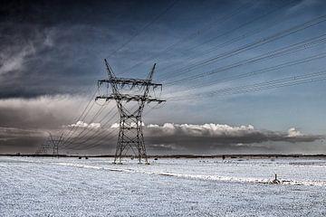 IJskoude Elektriciteit von Jos Reimering
