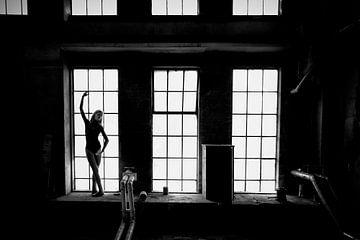 Urban Dance I von Rene Kuipers
