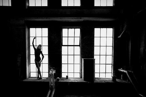 Urban Dance I