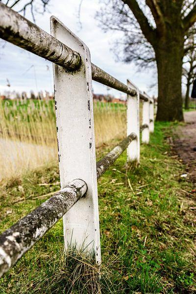 Hek van Jaap Burggraaf