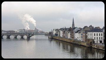 Sint Servaasbrug Maastricht van rob creemers