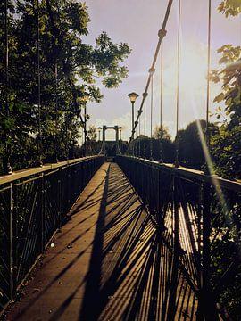 die goldene Brücke zum Glück van Jokingly Kama
