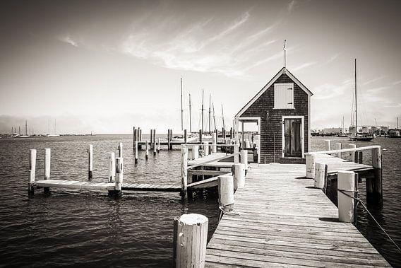 Martha's Vineyard - Black Dog Wharf