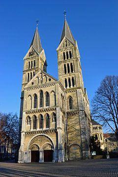 munsterkerk von Abi Waren