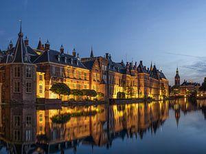 Binnenhof - Den Haag  van