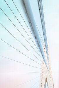 Rotterdam van Gwenn klabbers