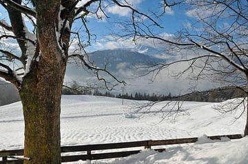 Garmisch-Partenkirchen von Paul van Baardwijk