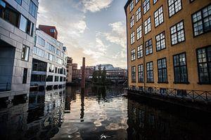 Norrköping sur Sebastiaan Aaldering