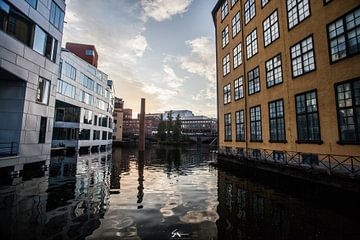 Norrköping van Sebastiaan Aaldering
