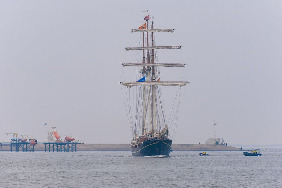 Zeilschip Stad Amsterdam