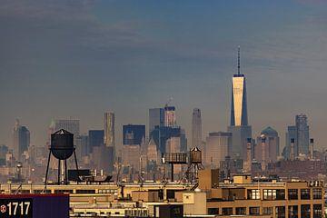 New York   Stadtübersicht sur Kurt Krause