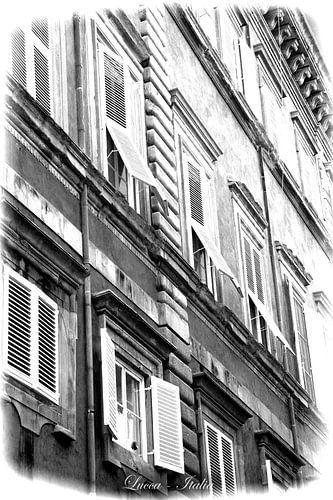 Toscane Lucca Italia