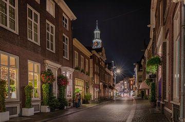 Lange Hofstraat