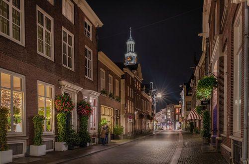Lange Hofstraat van