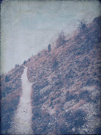 Mittelalterliche Wanderung
