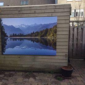 Kundenfoto: Matheson See, Mirror Lake von Studio W&W