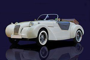 Burton Roadster von Ingo Rasch