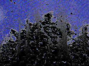 Inside The Matrix 1-3 van MoArt (Maurice Heuts)
