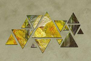 Triangle van