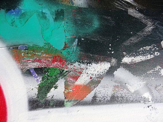 Urban Abstract 237 van MoArt (Maurice Heuts)