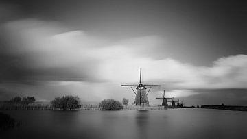 So holländisch.  Preisgekröntes Bild. von Saskia Dingemans