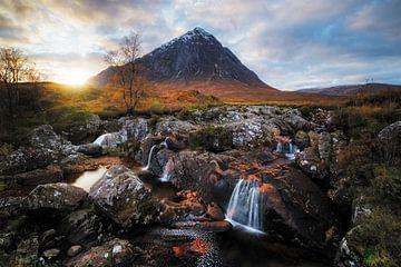mystisches Schottland von Daniela Beyer