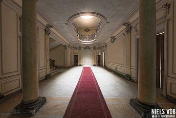 Chateau Lumiere von Niels Van der Borght
