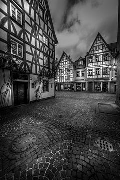 Kirschgarten, Mainz von Jens Korte