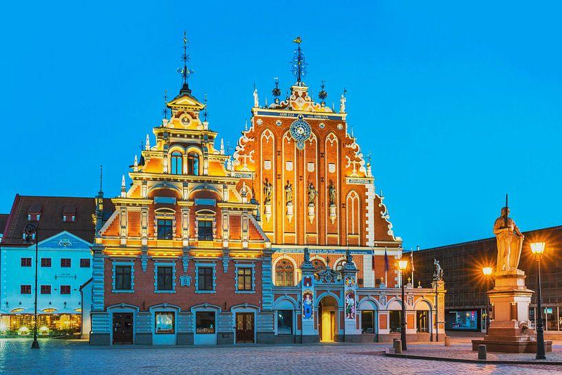 Riga, Lettland  sur Gunter Kirsch
