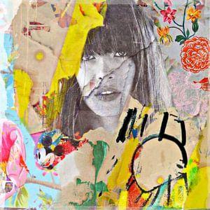 Jane Birkin - Dadaismus - Plakative Nonsens