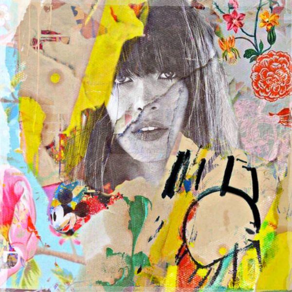 Jane Birkin - Dadaismus - Plakative Nonsens von Felix von Altersheim