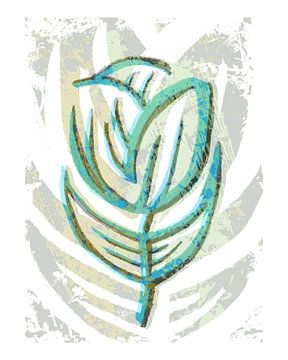 Feeling Flowery von ART Eva Maria