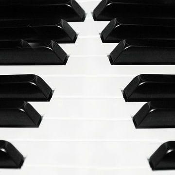 piano piano van Klaartje Majoor