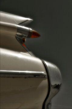 Cadillac achterlicht van Humphry Jacobs