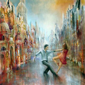 Tango van Annette Schmucker