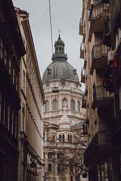 Budapest sur Eva Ruiten