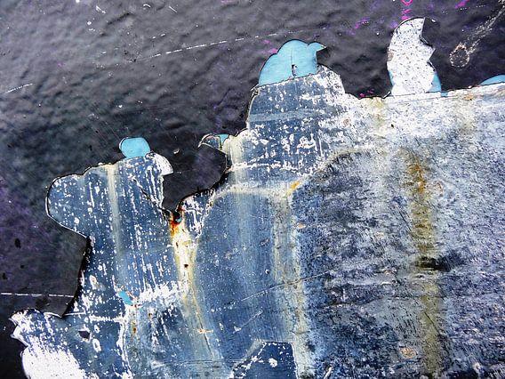 Urban Abstract 336 van MoArt (Maurice Heuts)