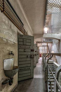 Gevangenis van Tilo Grellmann | Photography