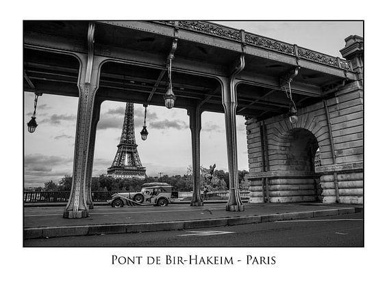 Classic Paris van Joram Janssen
