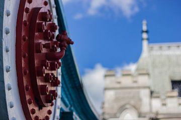 London Bridge van Aurelie Vandaele