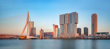 Kop van Zuid, Rotterdam von Reinier Snijders