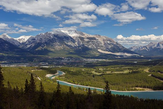 Uitzicht Canada