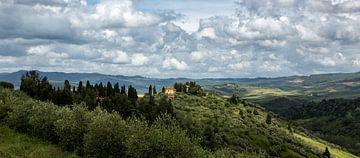 Toscane sur Joke Beers-Blom
