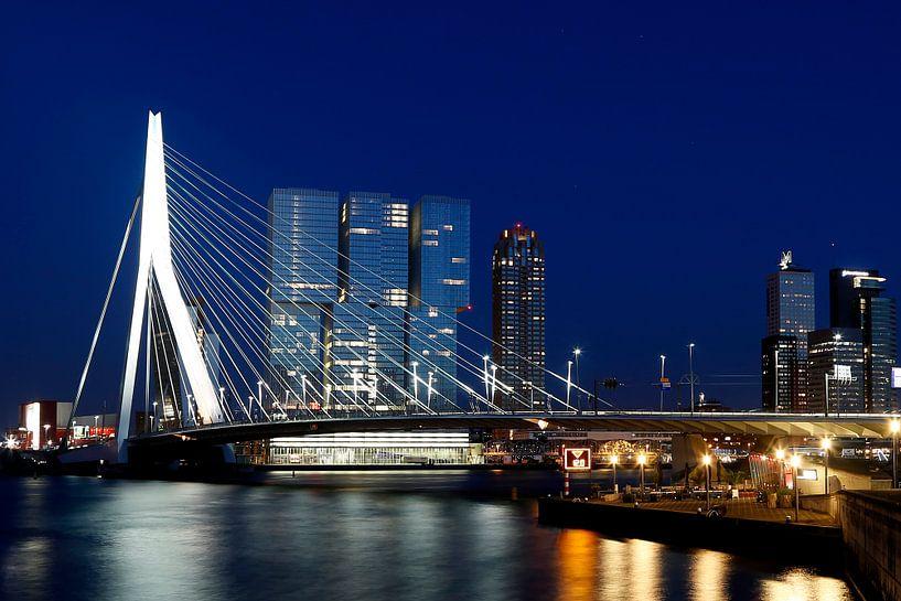 Erasmus brug van Willem Vernes