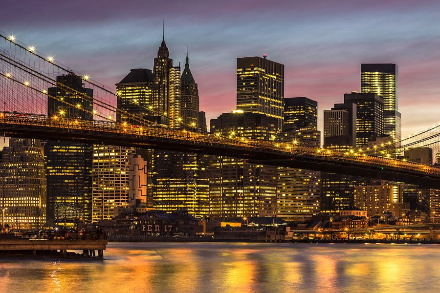 NEW YORK CITY 14