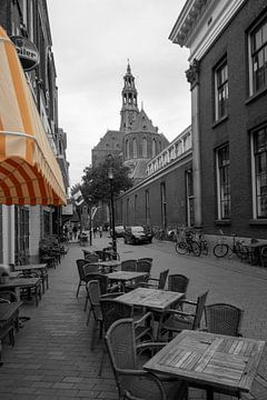 Akerstraat Groningen