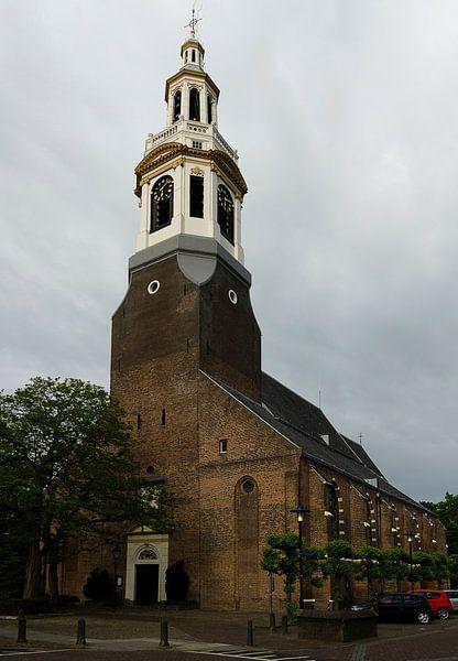 Grote Kerk te Nijkerk van Pierre Timmermans
