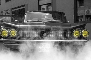 Oldtimer meets US CAR MEETING LAUPHEIM von Michael Nägele