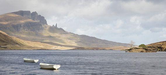 Landschap Isle of Skye